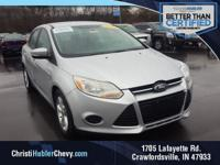 This pre-owned vehicle is one of our exclusive Better