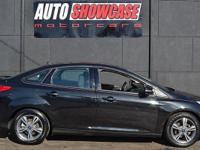 This 2014 Ford Focus 4dr 4dr Sedan SE features a 2.0L 4