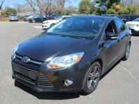 This 2014 Ford Focus is offered to you for sale by Ford