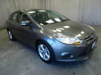 Look at this 2014 Ford Focus SE. Its Automatic