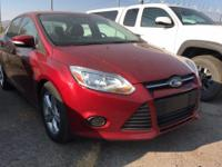 Options:  2014 Ford Focus Se|A Winning Value! Less Than