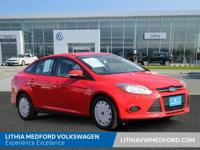 CARFAX 1-Owner. SE trim. JUST REPRICED FROM $9,888,