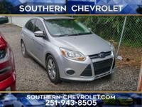 Southern Chevrolet is pleased to offer this attractive