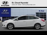 Contact St Cloud Hyundai today for information on