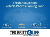 2014 Ford Focus SE Sedan in Sterling Gray Metallic w/