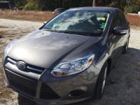 CLEAN CARFAX, ONE OWNER, FORD DEALER MAINTAINED, NEVER