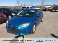 Ford Focus  CARFAX One-Owner.  **Accident Free Carfax