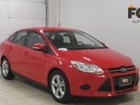 This 2014 Ford Focus SE is proudly offered by FOX Auto