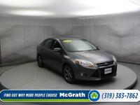 Are you interested in a simply outstanding Sedan? Then