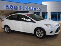 Options:  2014 Ford Focus Se|Miles: 28411Color: Oxford