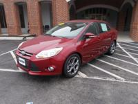 Check out this 2014 Ford Focus SE while we still have