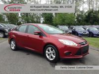 2014 Ford Focus SE Recent Arrival!REMAINDER OF FACTORY