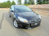 Meet our One Owner 2014 Ford Focus SE Sedan viewed in
