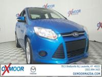 New Price! 2014 Ford Focus SE Focus SE, 2.0L 4-Cylinder