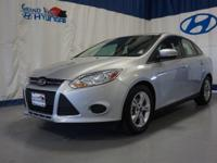 Grand West Hyundai is offering this 2014 Ford Focus SE,