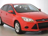 Recent Arrival! Ford Focus SE Awards:   * 2014 IIHS Top
