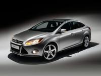 10 year 100,000 mile powertrain warranty. Focus SE and
