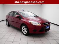 New Price! 2014 Ford Focus SE ** ONE OWNER **, **