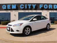 ONE OWNER ! LEASE RETURN ! ... 36 MPG HWY ! ... ASE