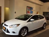 2014 Ford Focus Sedan SE Our Location is: Jack Safro
