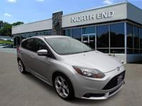 Exterior Color: ingot silver, Body: Hatchback, Engine: