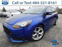 **ONE OWNER**ST**CARFAX BUYBACK GUARANTEE** 2014 Ford