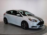 EPA 32 MPG Hwy/23 MPG City! ST trim. ONLY 38,955 Miles!