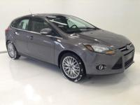 Body Style: Hatchback Engine: Exterior Color: Gray