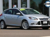 New Price! Clean CARFAX. **Back up Camera**, Bluetooth,