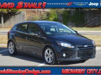 4D Hatchback and 2.0L 4-Cylinder DGI DOHC. Hurry in!