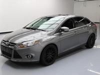 This awesome 2014 Ford Focus comes loaded with the