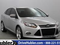 EPA 37 MPG Hwy/26 MPG City! CARFAX 1-Owner. Heated