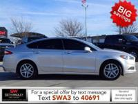 6-Speed Automatic. A great deal in Pauls Valley! Wow!