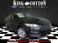 CARFAX 1-Owner, Ford Certified. JUST REPRICED FROM