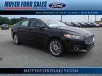 Ford CERTIFIED** CARFAX 1 owner and buyback