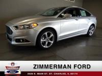 1.5 Ecoboost SE Appearance Pkg. CARFAX 1 owner and
