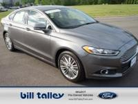 FORD CERTIFIED PRE-OWNED!..12 MONTH/ 12,000 MILE