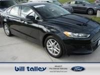 FORD CERTIFIED PRE-OWNED!... 7 YEAR/100,000 MILE