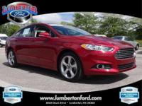 Lumberton Ford Lincoln in Lumberton, NC is conveniently