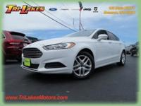This 2014 Ford Fusion is offered to you for sale by
