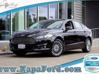 Safe and reliable, this certified pre-owned 2014 Ford