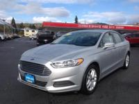 $400 below Kelley Blue Book!, EPA 34 MPG Hwy/22 MPG