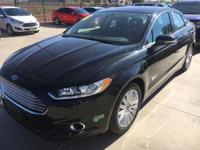 You can find this 2014 Ford Fusion Energi SE Luxury and
