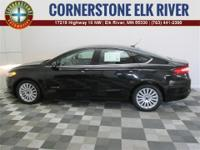 How great is this amazing 2014 Ford Fusion Hybrid SE