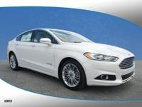 **FORD CERTIFIED ** 7 YEAR/100K WARRANTY W/ROADSIDE