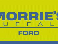 Morrie's Buffalo Ford 2014 Ford Fusion Hybrid Titanium