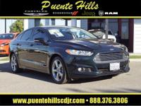 For a top driving experience, check out this 2014 Ford