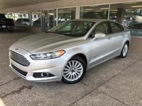CARFAX One-Owner. Ingot Silver Metallic 2014 Ford