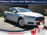 Options:  2014 Ford Fusion Look ~ New Arrival ~ 2014