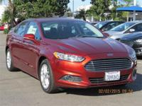 2014 Ford Fusion SE 4D Sedan SE Our Location is: Galpin